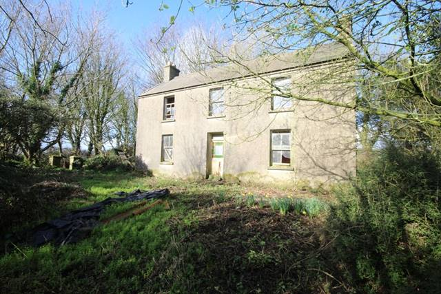 Burrane, Timoleague, Bandon, Co. Cork