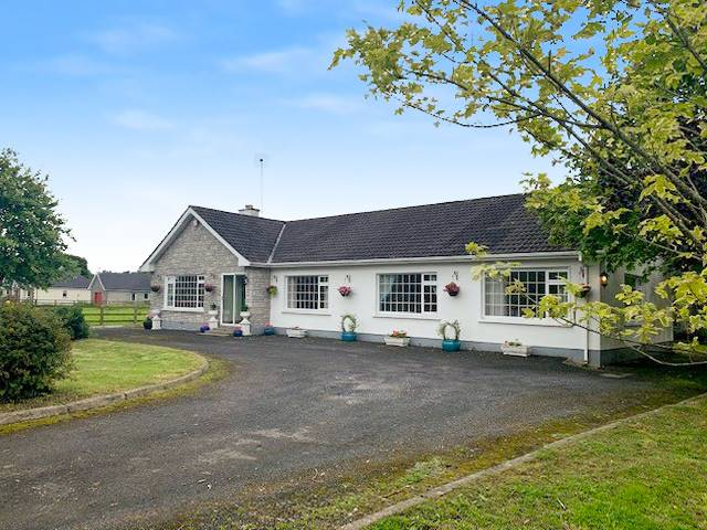 Barn Store, Loughanure Commons, Clane, Co. Kildare