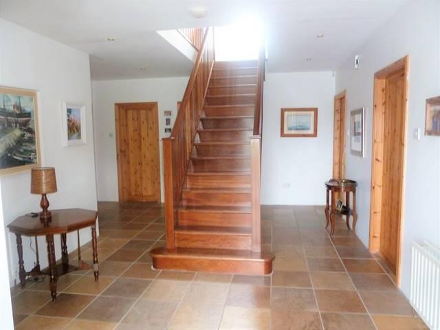 Muckanagh, Glenisland, Co. Mayo