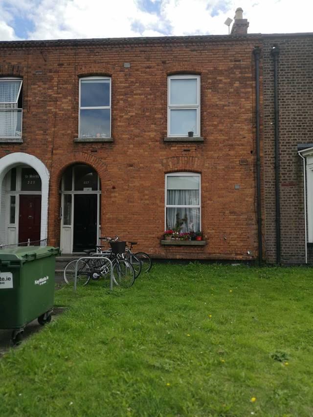 227, South Circular Road, Dublin 8