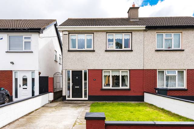 12 Heatherview Close, Aylesbury, Dublin 24, D24 RHE0