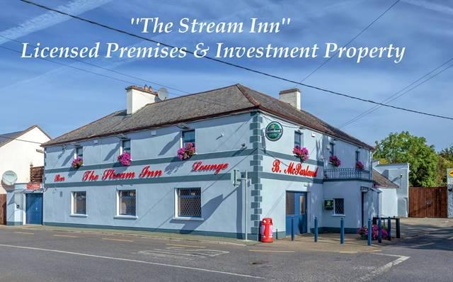 THE STREAM INN, Calverstown, Co. Kildare