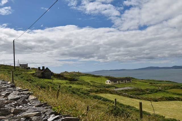Colaiste Chiarain, Cape Clear Island, P81 WN59