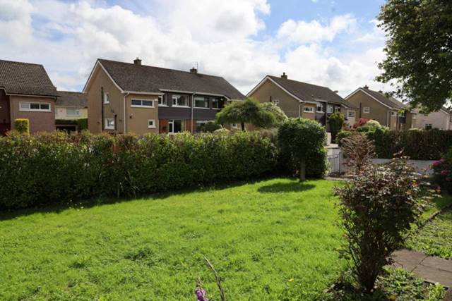 4 Willow Drive, Muskerry Estate, Ballincollig. Cork.