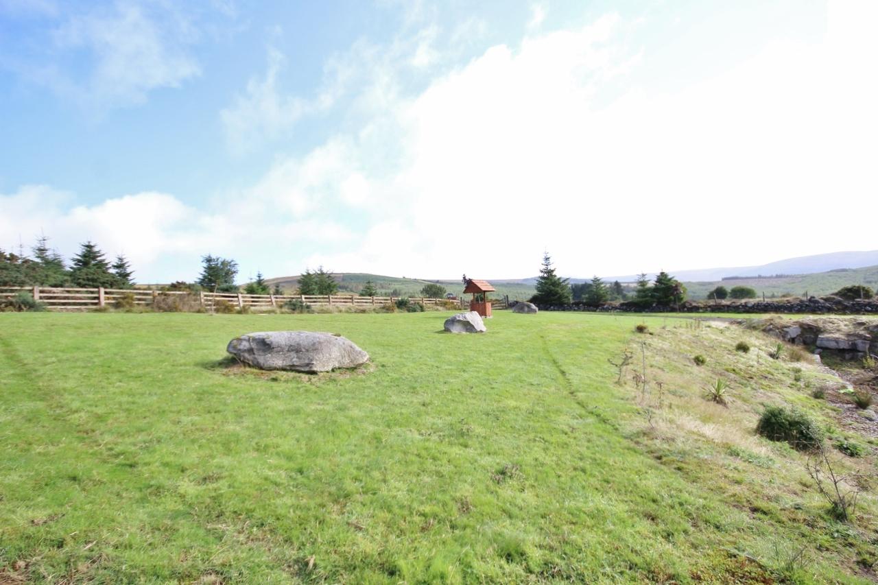 Granabeg, Valleymount, Co. Wicklow