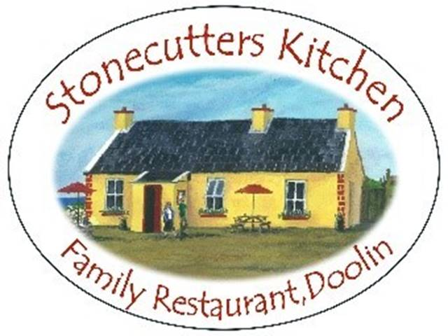 Stonecutters Kitchen, Luogh North, Doolin, Co. Clare