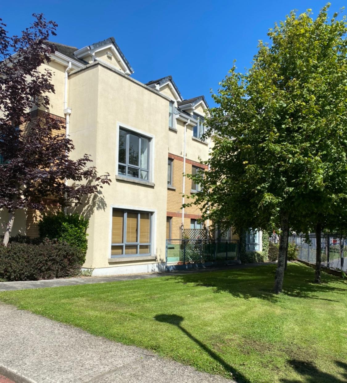 Apartment 20, Block A, Wolsey House, Swords, Co. Dublin
