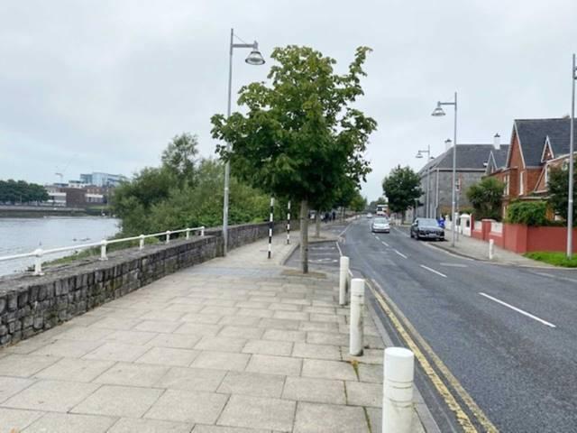 Strandville, Clancy Strand, Limerick