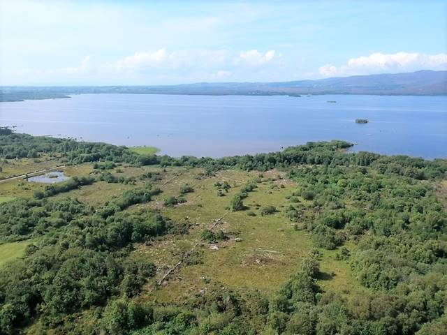 3 Acre Site For Sale Corlummin, Foxford, Co. Mayo