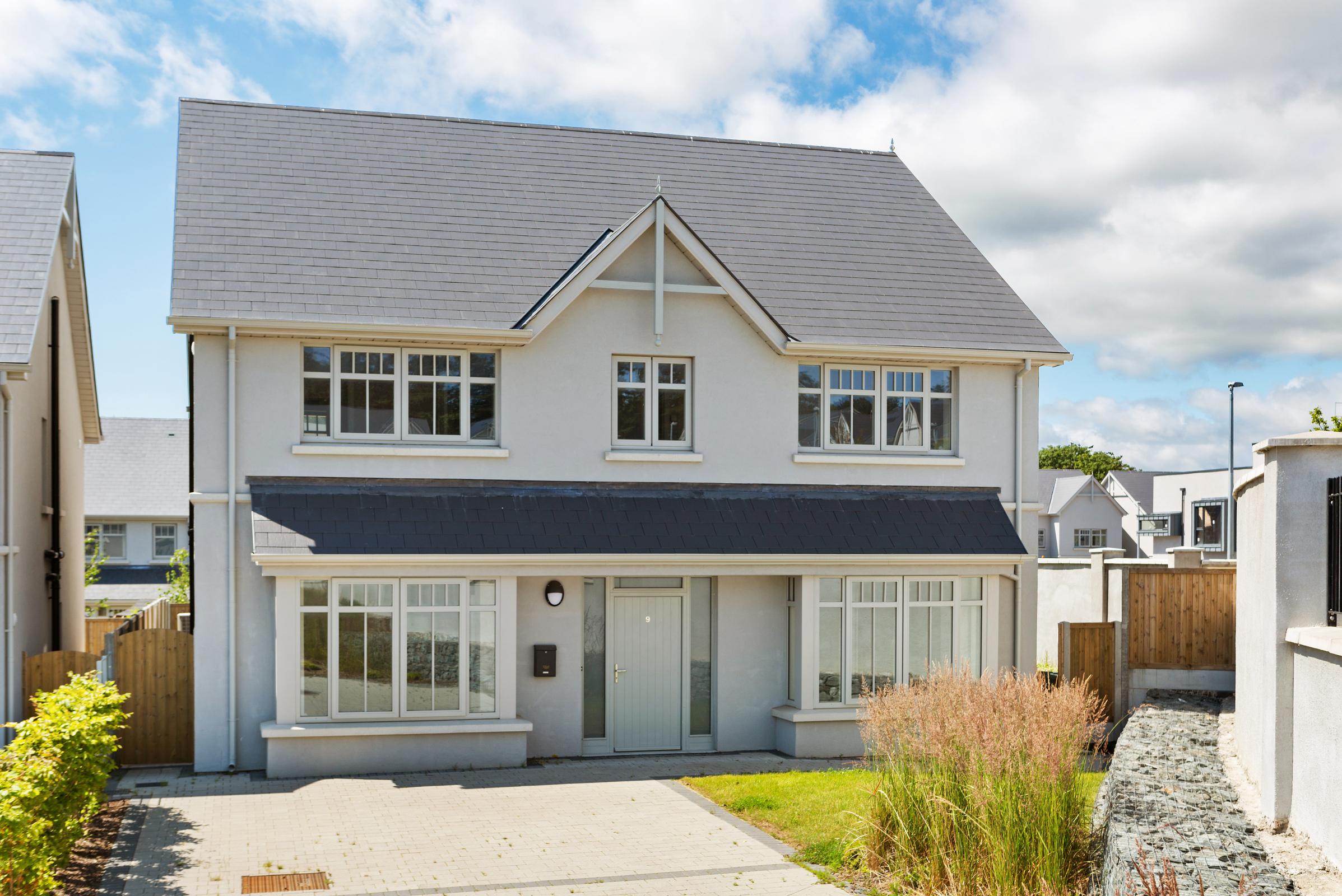 5 Bed Detached House, Ballinahinch Wood, Ashford, Co. Wicklow