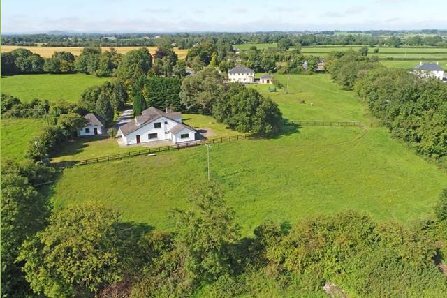 Kilpeacon Cross, Crecora, Co. Limerick