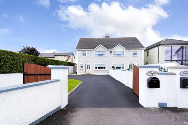2 Tully View, Tully West, Kildare, Co. Kildare.