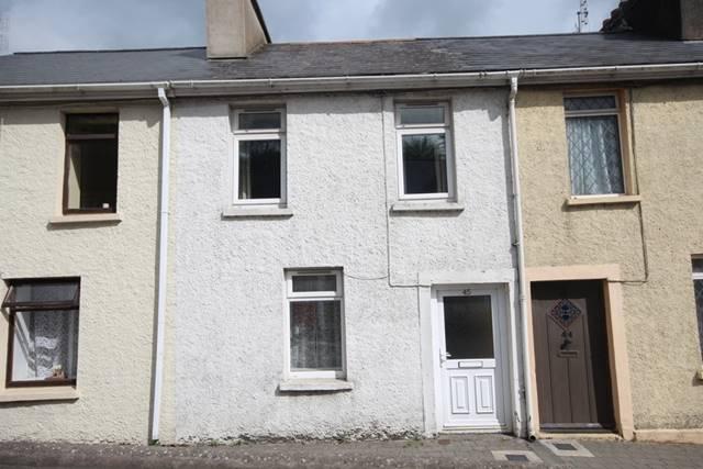 45 O Mahony Avenue, Bandon, Co. Cork