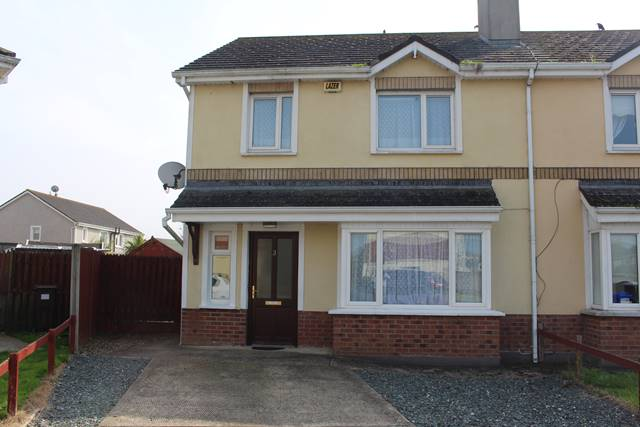 3 Riverchapel Bank, Courtown, Co. Wexford