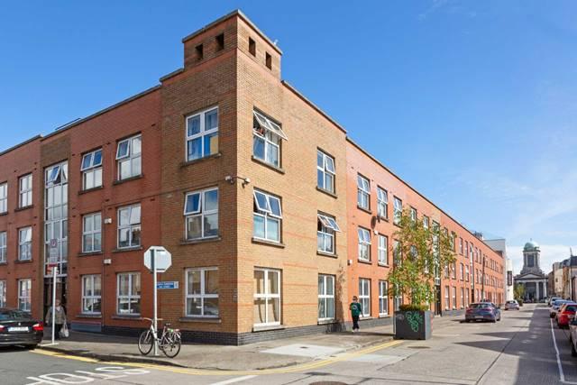 9 Catherines Close, Carmans Hall, Dublin 8