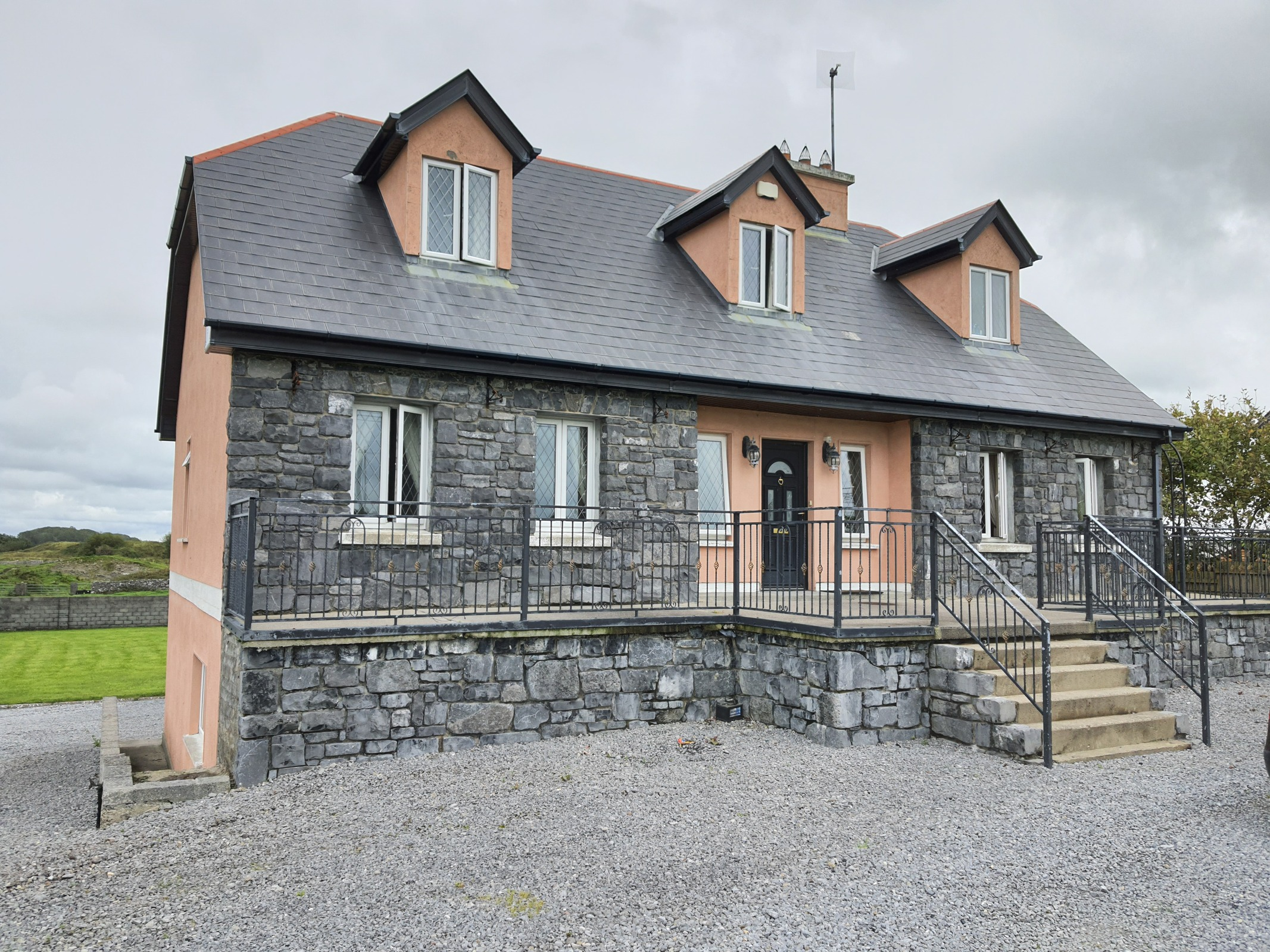 Knockdoemore, Claregalway, Co. Galway