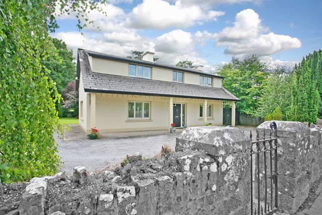 Dromdarrig, Mungret, Co. Limerick. V94 E8FX