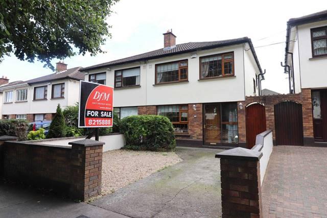 Auburn Drive, Castleknock, Dublin 15.