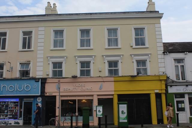 Upper Clanbrassil Street, Dublin 8