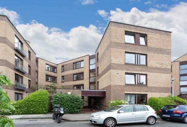 Apartment 2C, Belfield Court, Stillorgan Road, Donnybrook, Dublin 4