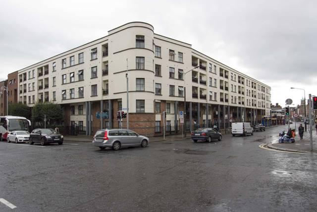 Parnel Street, Dublin 1