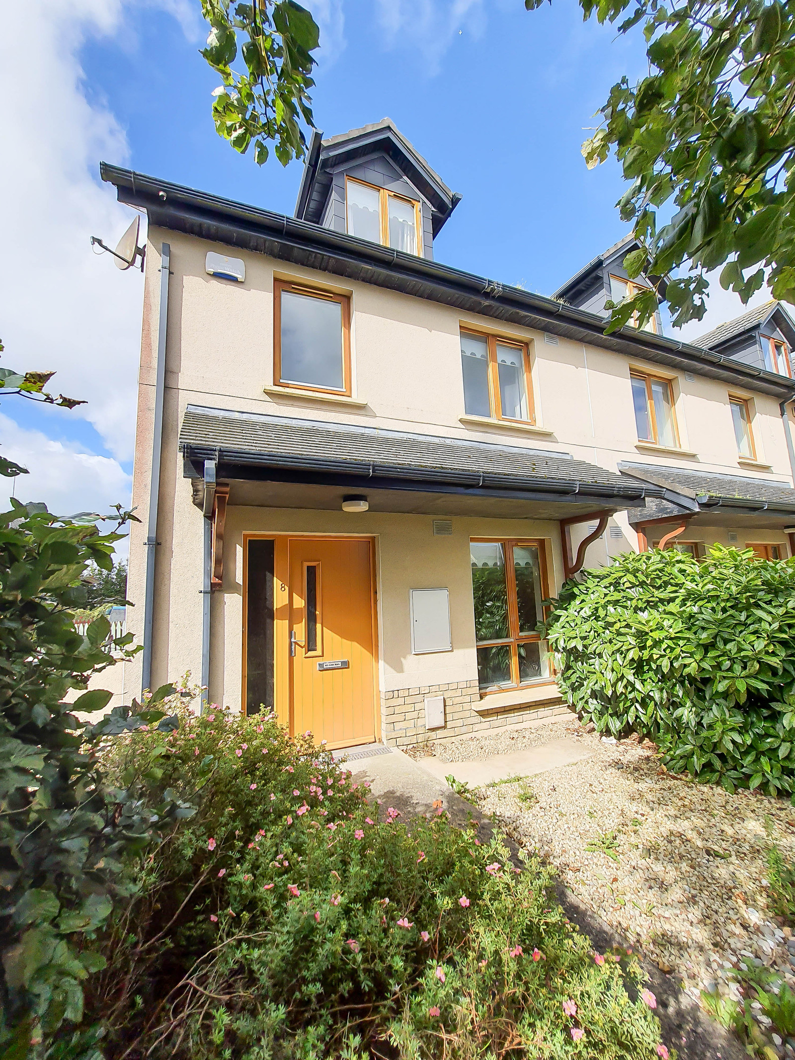 8 The Close, Clonattin Village, Gorey, Co. Wexford