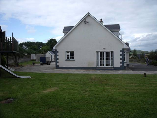 Coolroe, Coolboy, Tinahely, Co. Wicklow