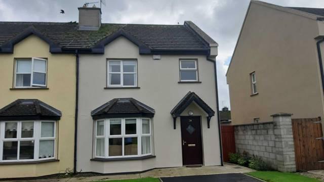 24 Liscreagh, Murroe, Co. Limerick