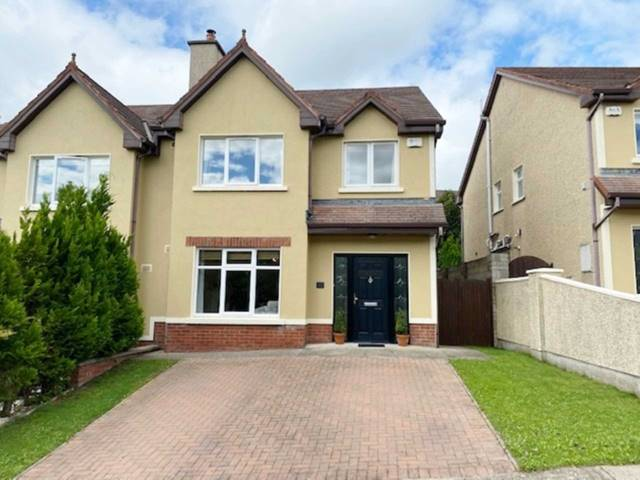 30 Kylemore, School House Road, Castletroy, Limerick