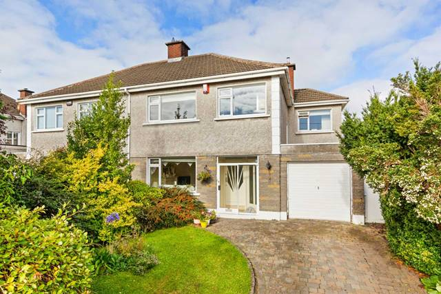 26 Linden Grove, Blackrock, Co. Dublin