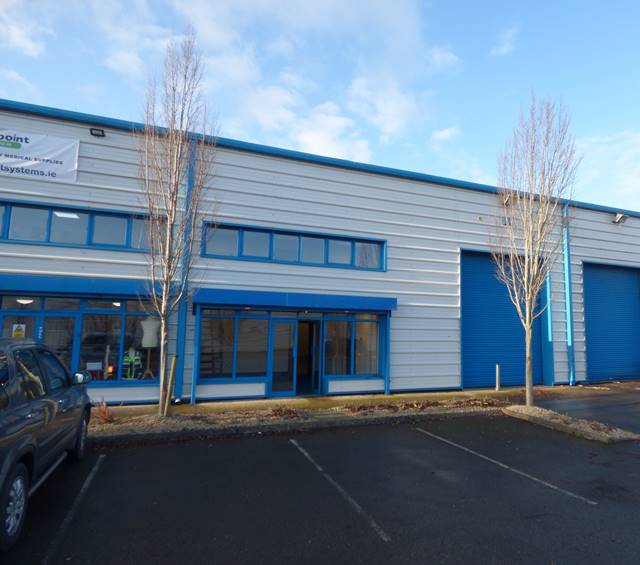 7 Charvey Court, Rathnew Business Park, Rathnew, Co. Wicklow