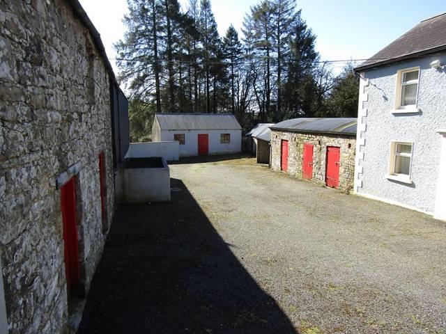 Derrykinnigh Beg, Emyvale, Co. Monaghan