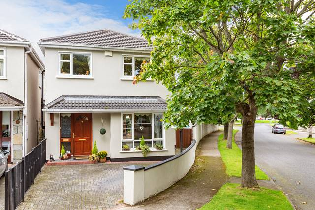 2A Carriglea Downs, Firhouse, Dublin 24
