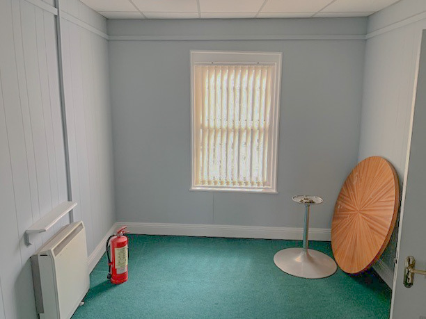 First Floor Office Suite, C. 1,027 Sq. Ft, Suite No 8, 33 South Main Street, Naas, Co. Kildare