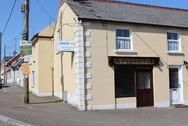 Riverchapel House, Main Street, Gorey, Co. Wexford