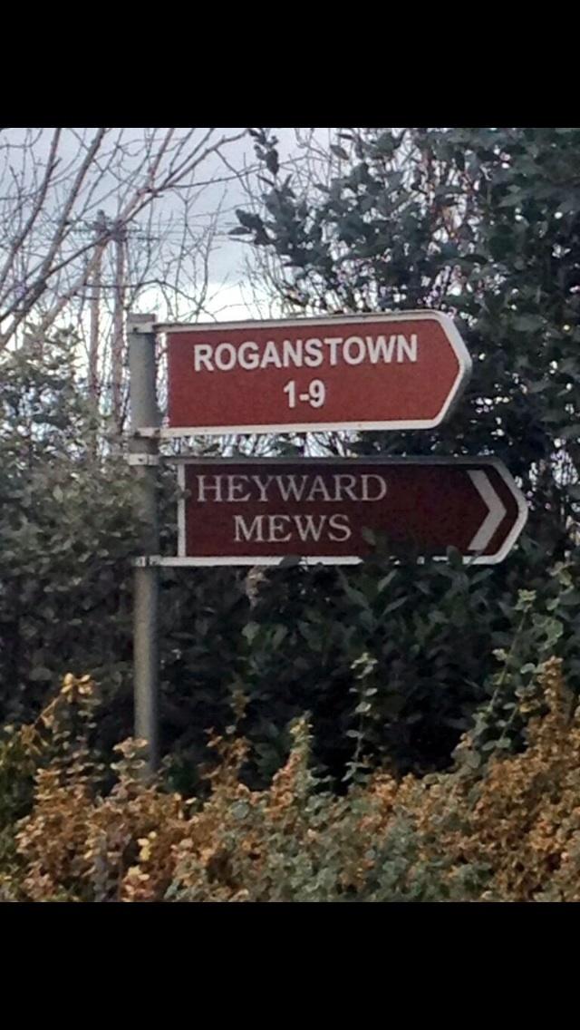 Heyward Mews, Roganstown, Swords, Co. Dublin