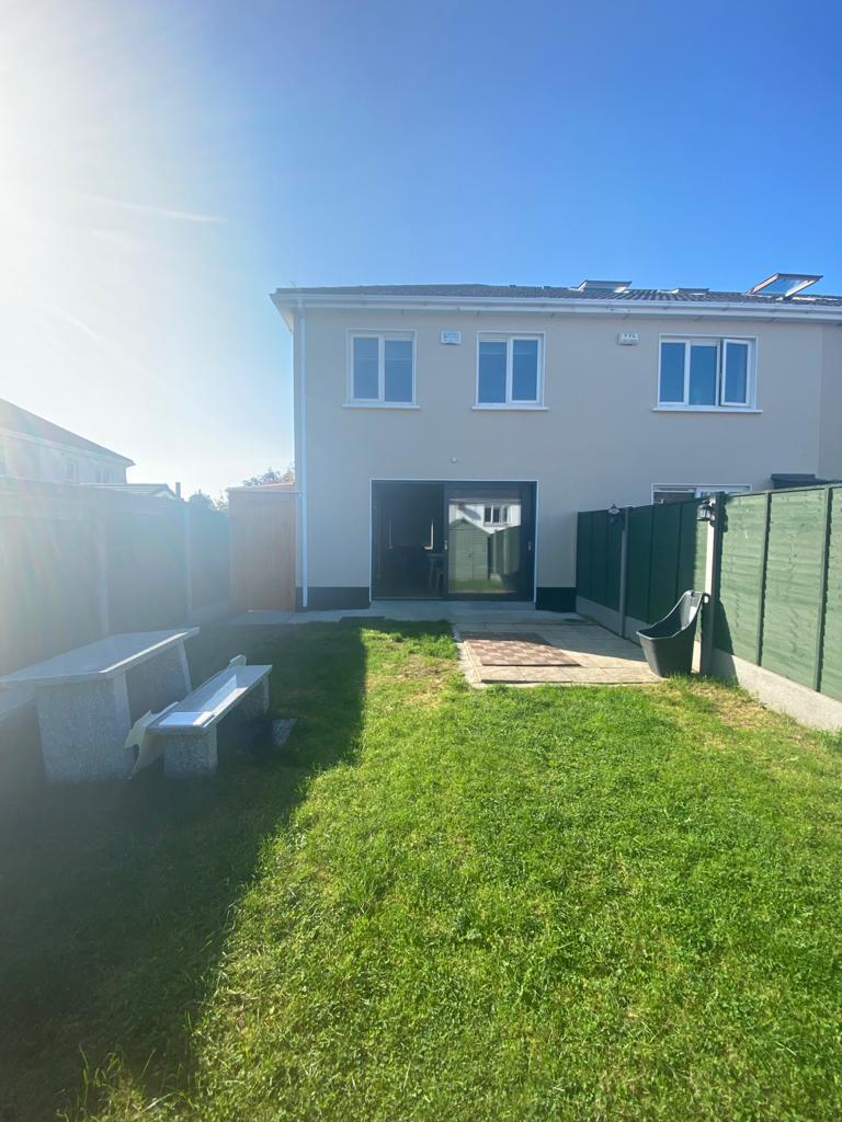 12 Holywell Dale, Feltrim Road, Swords, Co. Dublin
