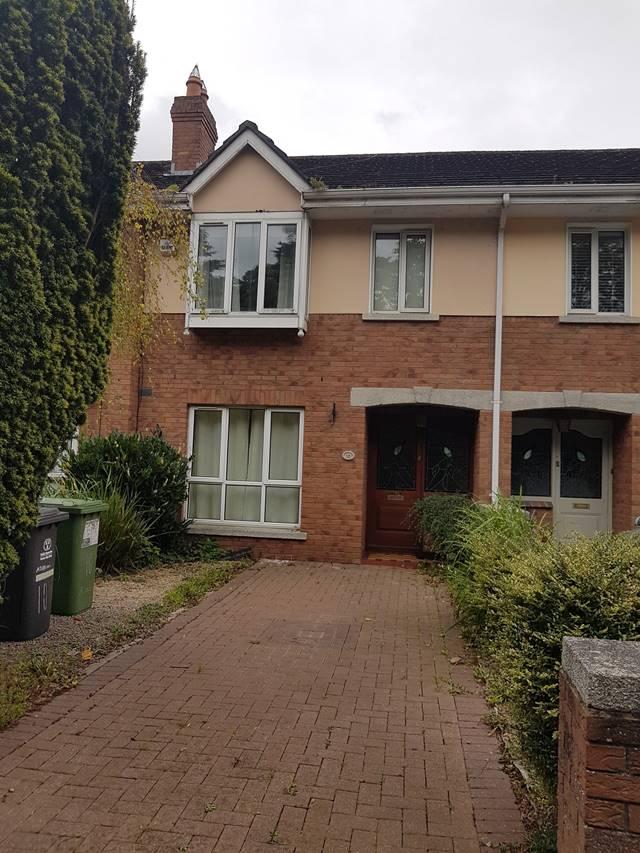 10 Ashbrook, Howth Road, Clontarf, Dublin 3