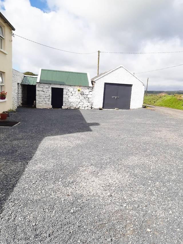 Ballycannoe South, Lisdoonvarna, Co. Clare