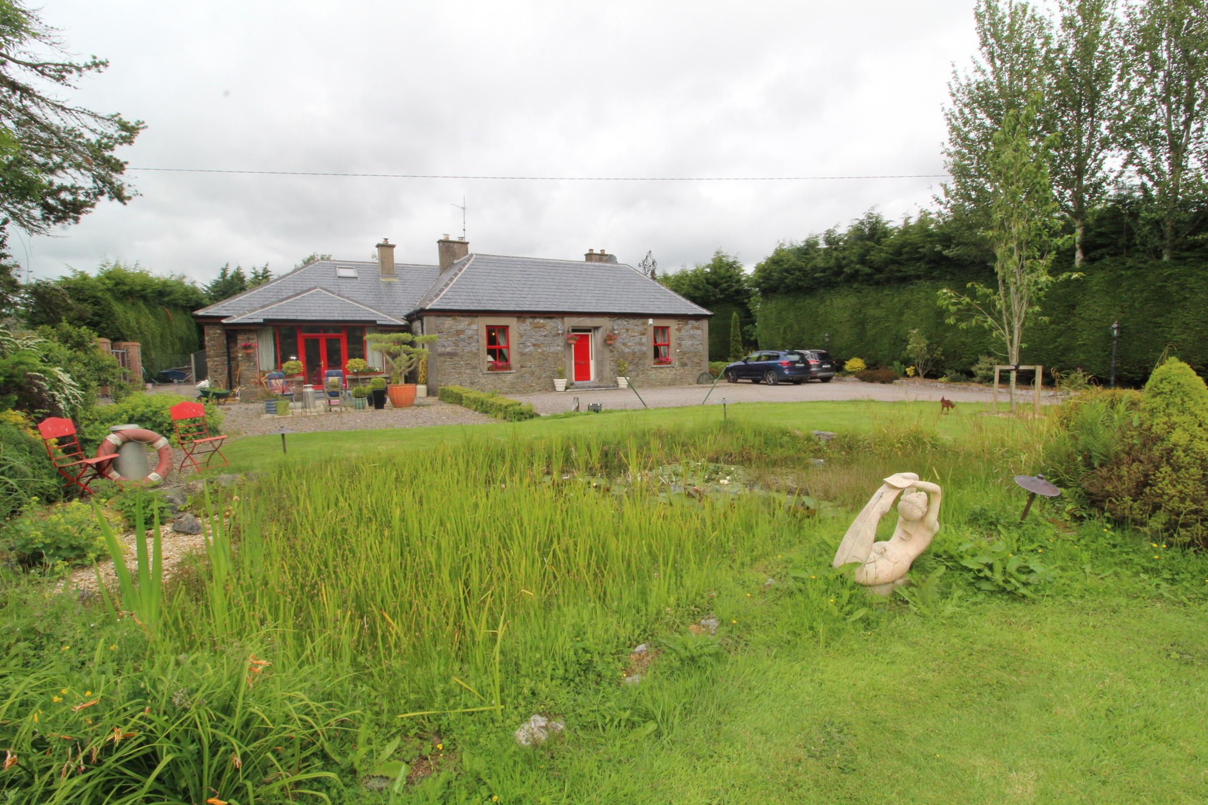 Baltydaniel West, Mallow, Co. Cork