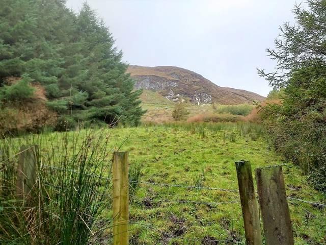 Sheenauns, Burren, Castlebar, Co. Mayo