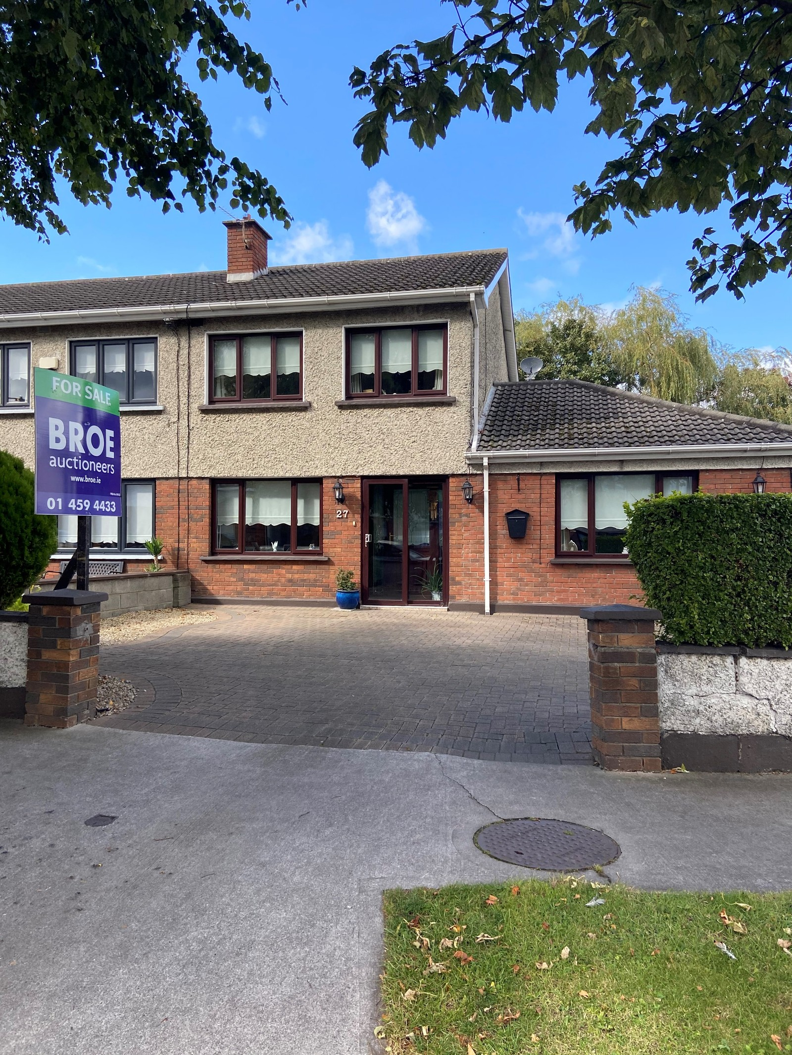 27 Woodford Downs, Clondalkin, Dublin 22