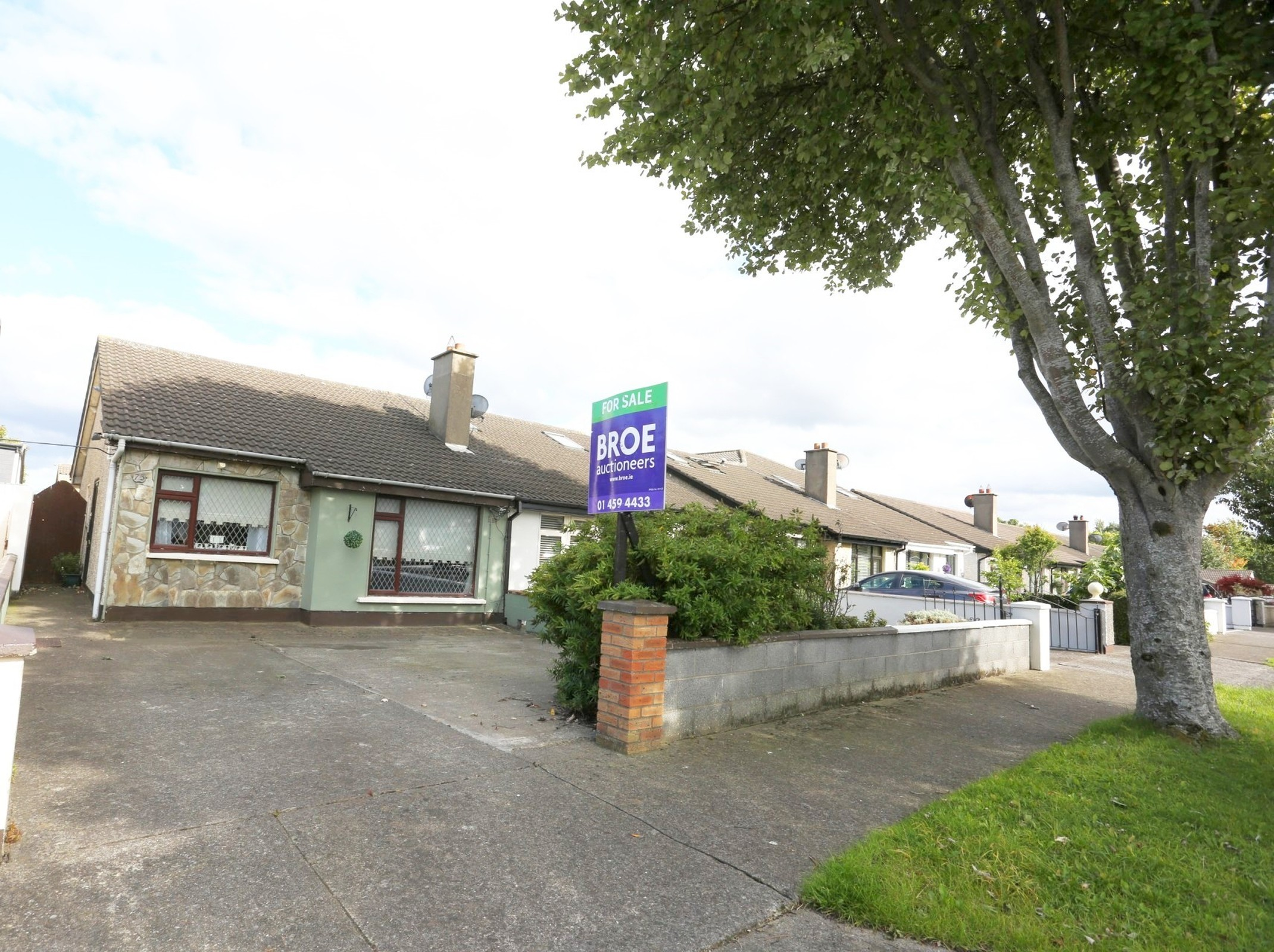 75 Cherrywood Grove, Clondalkin, Dublin 22
