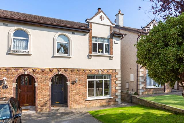 4 Connawood Drive, Bray, Co. Dublin