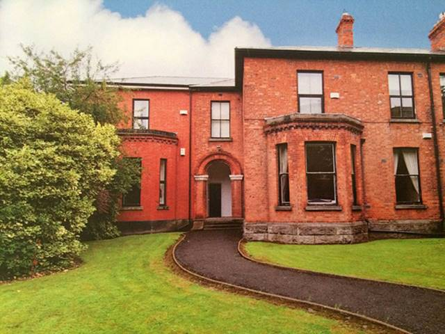 Carlton Villas, Shelbourne Road, Ballsbridge, D4
