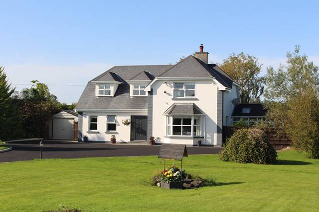 Brianna, Ballyclough, Camolin, Co. Wexford