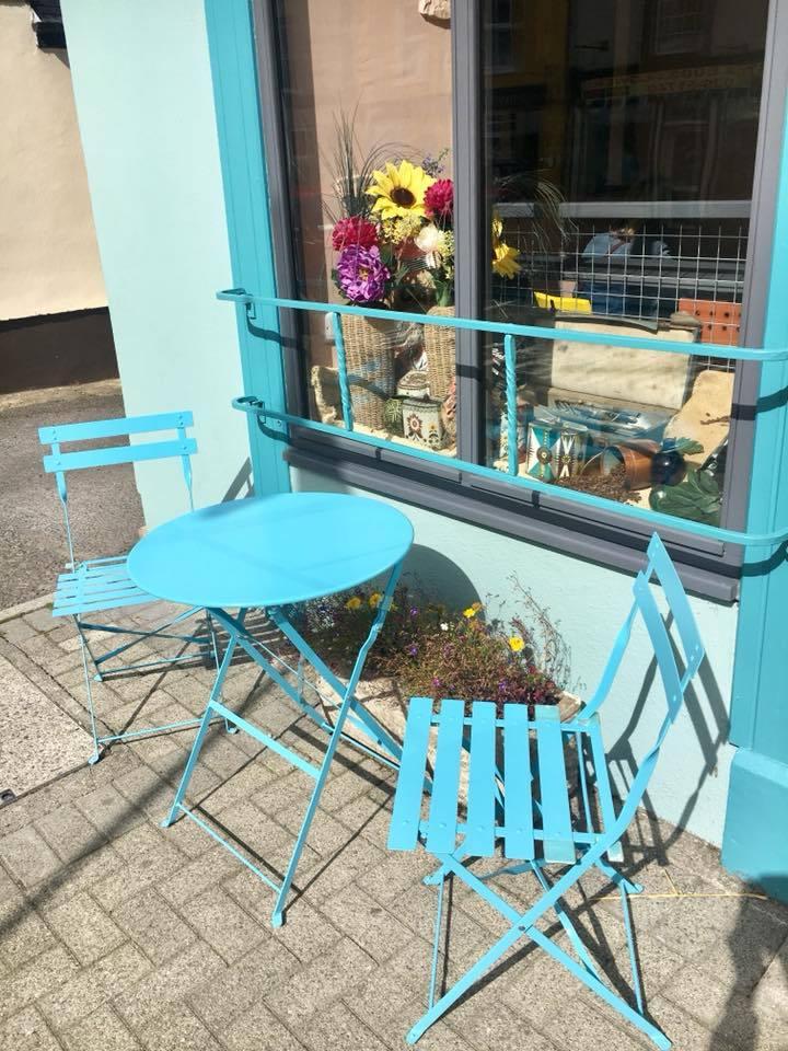 TWO RIVERS CAFE, Fatima House, Kanturk, Co. Cork