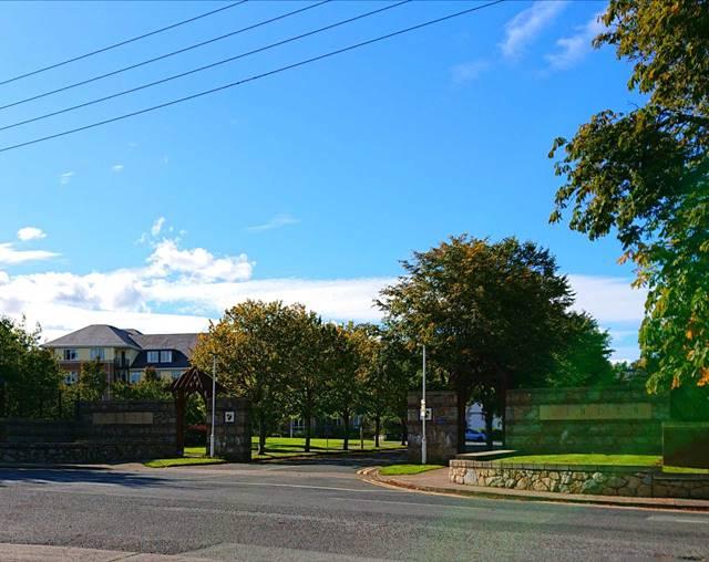 6 Linden court, Grove avenue, Blackrock, Co. Dublin