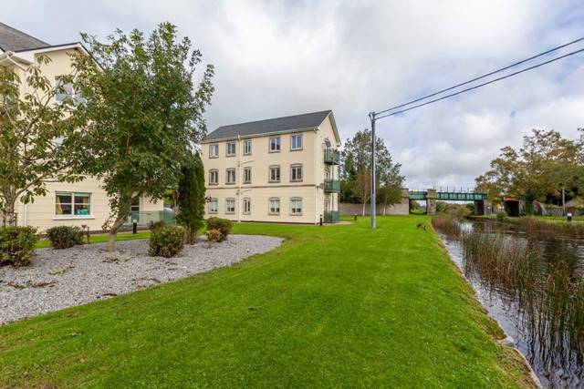 Apartment 18 Bell Harbour, Monasterevin, Co. Kildare