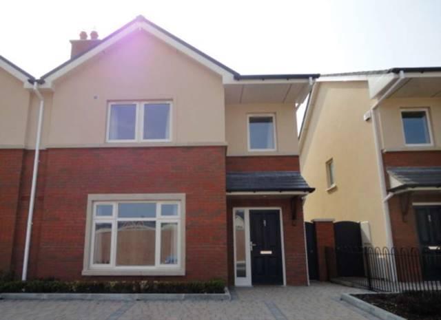 Fairhaven Avenue, Castleknock, Dublin 15.